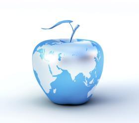 リンゴマップ