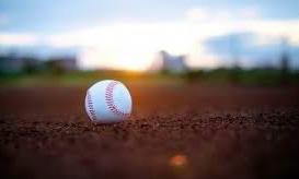 野球場のボール